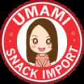 Umami Snack Forster